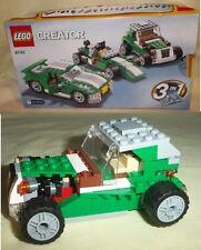 LEGO CREATOR STREET SPEEDER 6743