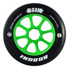 Atom Inline Indoor Wheels - Boom (Sold as Each's)