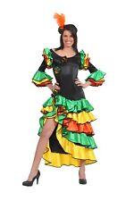 437d85bf66 costume carnevale brasiliana in vendita - Costumi e travestimenti | eBay