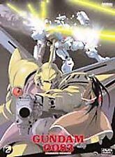 Gundam 0083: Stardust Memory DVD Vol. 2 (DVD, 2002) - Free Shipping!