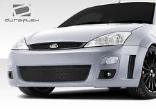 00-04 Ford Focus F-Sport Duraflex Front Body Kit Bumper!!! 107908