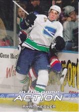 2003-04 ITG Action Update #638 Ryan Kesler Rookie RC NM-MT or Better