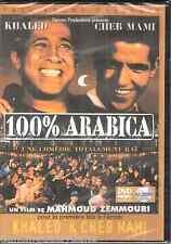 Movie /Film of Cheb Khaled, Cheb Mami 100% Arabica ~Video Alger Maroc Arabic DVD