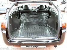 Honda Accord Tourer Estate Rubber Boot Mat Liner Options & Bumper Protector