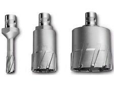 1x FEIN HM-Ultra-Kernbohrer HM QI QuickIn-Aufnahme 35 mm