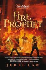 Fire Prophet (Son of Angels, Jonah Stone) - Good - Law, Jerel - Paperback