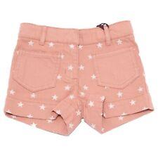 7572W bermuda bimba STELLA McCARTNEY KIDS girl short jeans pant