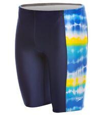 Speedo Men's Water Supply Pro LT Swim Jammer