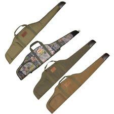 Jack Pyke Rifle & Sight Slip Hunting Air Shot Gun Bag Case English Oak Evo Green