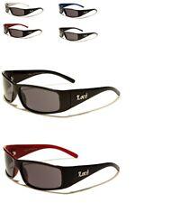 Designer Locs Mens Womens Sports Mirror Sunglasses shades UV400 Anti-Glare 9116
