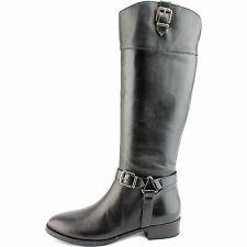 INC International Concepts Womens Fedee Leather Closed Toe Knee High Fashion ...