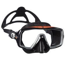 Aqua Lung Ventura + Clear Silicone Mask