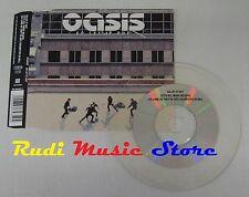 CD Singolo OASIS Go let it out 2000 SONY AUSTRIA 6684852000 no mc lp dvd (S6*)