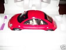 New Volkswagon  VW  Bug   - Franklin Mint  - New