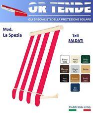 OR TENDE - Tenda da Sole a Caduta con Cassonetto, Produzione Italiana SU MISURA