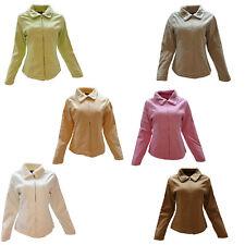 Women Warm Short Cotton Jacket Winter Coat