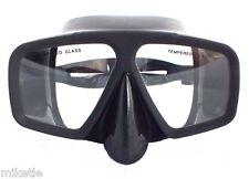 WILCOMP Frameless Scuba Diving Snorkelling Mask  WIL-DM-10