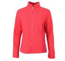 Schöffel Erna Damen Fleece Jacke Pink Größe L 42 oder XL 44 Neu mit Etikett