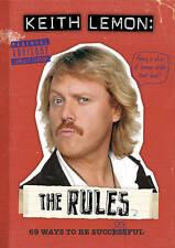 Keith Lemon: The Rules - 69 Ways to Be Successful-Keith Lemon