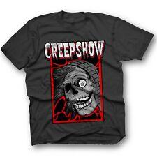 Creepshow Japanese Chinese Movie Film Poster T Shirt