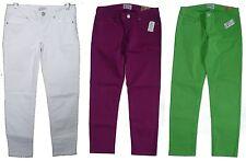 Womens AEROPOSTALE Lola Colored Cropped Jeggings Pants NWT #0216