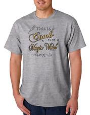 Gildan Short Sleeve T-shirt This Is A Comb Not A Magic Wand Beautician