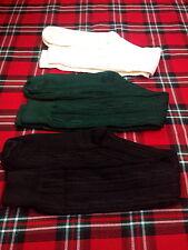 Herren Schottenrock Schlauch Socken/Schottisch Schottenrock Schlauch Socken/