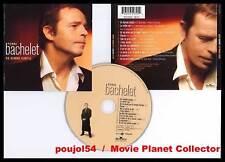 """PIERRE BACHELET """"Un Homme Simple"""" (CD) 1998"""