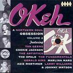 Okeh : A Northern Soul Obsession Vol 2 (CDKEND 142)