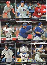2016 Topps MarketSide Baseball! Walmart Retail Cards! YOU-PICK! FREE SHIPPING!