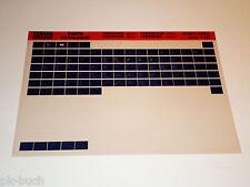 Microfich Ersatzteilkatalog Yamaha Quad YFM 400 FW / YFM 400 FW ab 1998