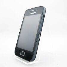 Samsung Galaxy Ace GT-S5830i Schwarz ALLE ZUSTÄNDE Geprüfte Händlerware