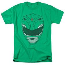 Power Rangers Green Ranger T-shirts for Men Women or Kids