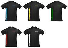 """Opel Ascona Sport dekor T Shirt Schriftzug """" ASCONA SPORT """"  versch. Farben"""