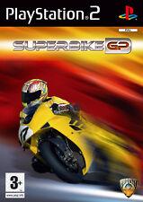 Superbike GP PS2 NEU /OVP