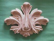 Main décoratif en bois sculpté de pin centre piece (PB1)