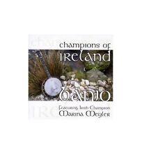 Champions Of Ireland - Different Instruments - Irish CD - New