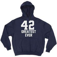 """Mariano Rivera New York Yankees """"Greatest Ever""""  Hooded Sweatshirt Hoodie shirt"""