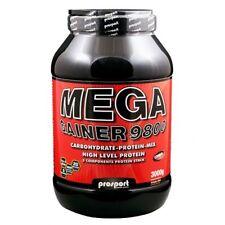 Prosport Mega Gainer 9800 / 3 kg Dose 20% Rabatt wegen MHD (11,97 EUR1000 g)