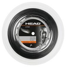 HEAD Lynx Tennis stringa 200m REEL