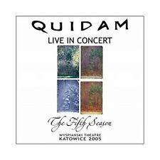 Quidam-Live in Concert-Katowice 2005