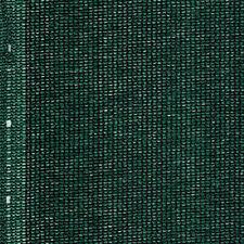 1,59€/m² Sichtschutz Windschutz Bauzaun Zaunblende Schattiernetz Tennisblende