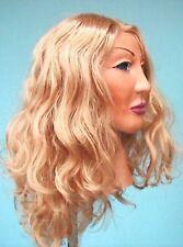 Anna Be Female Foam Latex Mask