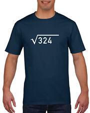 18th Birthday Gift Present Idea For Boys Dad Him & Men T Shirt 18 Tee Shirts
