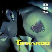 Dos by Gerardo (CD, Oct-1992, Interscope (USA))