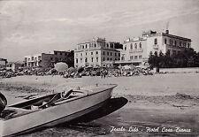 #LIDO DI JESOLO-HOTEL CASA BIANCA