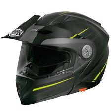 Premier Motorrad Helm Xtrail Helm Moy Bm Black