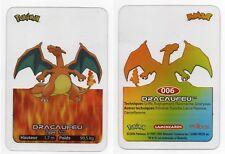 Pokemon Lamincards - Cartes Pokemon