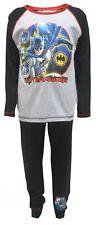 Batman Gotham Guardian Jungen Nachtwäsche Schlafanzug