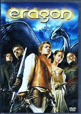 """ERAGON"" - TWENTIETH CENTURY FOX - 2006 -  DVD"